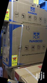 Affordable> Nasco 1.5hp Split Air Conditioner   Home Appliances for sale in Greater Accra, Accra Metropolitan