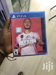 Fifa 20 PS4 Gam Cd | Video Games for sale in Greater Accra, Akweteyman