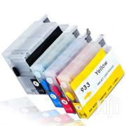 Refillable Ink Cartridge For HP932/933 | Computer Accessories  for sale in Greater Accra, New Mamprobi
