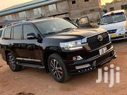 Toyota Land Cruiser 2012 Black | Cars for sale in Greater Accra, Adenta Municipal