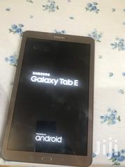Samsung Galaxy Tab E 9.6 8 GB Gray | Tablets for sale in Greater Accra, East Legon (Okponglo)