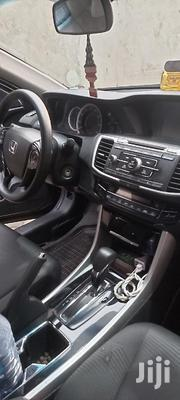 Honda Accord 2016 Black   Cars for sale in Greater Accra, Achimota