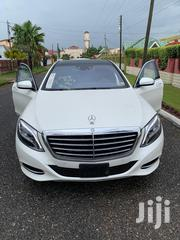 New Mercedes-Benz S Class 2016 4dr Sedan White | Cars for sale in Greater Accra, Accra Metropolitan