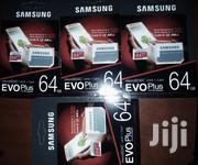 Original 64 Gb Memory Cards | Accessories for Mobile Phones & Tablets for sale in Greater Accra, Tema Metropolitan