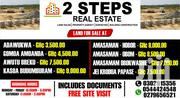 Affordable Lands for Sale   Land & Plots For Sale for sale in Greater Accra, Accra Metropolitan