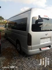 New Toyota HiAce 2013 Silver | Buses for sale in Greater Accra, Odorkor