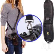 Single Shoulder Sling for DSRL Cameras | Cameras, Video Cameras & Accessories for sale in Greater Accra, Alajo