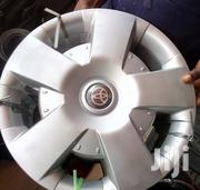 Car Wheel Caps (Set) | Vehicle Parts & Accessories for sale in Greater Accra, Abossey Okai