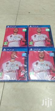 Ps4 FIFA20 | CDs & DVDs for sale in Greater Accra, Alajo