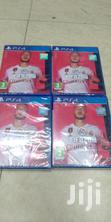 Ps4 FIFA20 | CDs & DVDs for sale in Alajo, Greater Accra, Ghana