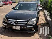Mercedes-Benz C300 2008 Black | Cars for sale in Greater Accra, Ga East Municipal