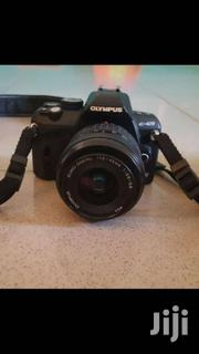 Olympus E420 DSLR | Cameras, Video Cameras & Accessories for sale in Greater Accra, Nungua East