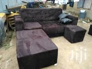 Quality Leather Sofa | Furniture for sale in Greater Accra, Accra new Town