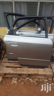 Audi A4 Doors 4set | Vehicle Parts & Accessories for sale in Greater Accra, Odorkor