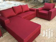 Italian L Shape Sofa Bed ❤️ ❤️ ❤️ 💖 | Furniture for sale in Greater Accra, Asylum Down