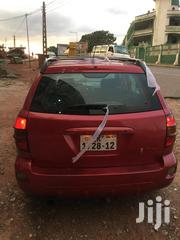 Pontiac Vibe 2007 Red | Cars for sale in Greater Accra, Accra Metropolitan