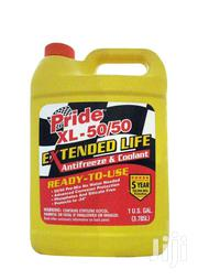 Pride XL 50 Red Coolant From America | Vehicle Parts & Accessories for sale in Greater Accra, East Legon
