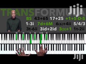 Piano Tutorial Dvds