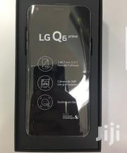 New LG Q6 32 GB Silver | Mobile Phones for sale in Greater Accra, East Legon