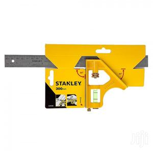 Stanley Square Comb 300mm