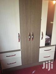 Wardrobe Skightly Used But Neat No Shakes | Furniture for sale in Greater Accra, Akweteyman