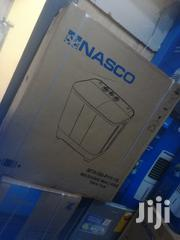 Buy> Nasco 10kg Washiing Machines Twin Tub   Home Appliances for sale in Greater Accra, Accra Metropolitan