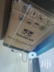 Safe) Nasco Gas Cooker 4burner Oven | Restaurant & Catering Equipment for sale in Greater Accra, Accra Metropolitan