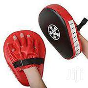 Boxing Pad X 1 Punch Boxing Pick Up | Sports Equipment for sale in Eastern Region, Asuogyaman