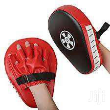 Boxing Pad X 1 Punch Boxing Pick Up