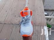 Ash Orange Nike Air Max 90 Sneakerboot | Shoes for sale in Greater Accra, Asylum Down
