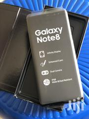 New Samsung Galaxy Note 8 64 GB | Mobile Phones for sale in Greater Accra, Kokomlemle