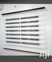White Zebra Curtains Blinds | Home Accessories for sale in Greater Accra, Teshie-Nungua Estates