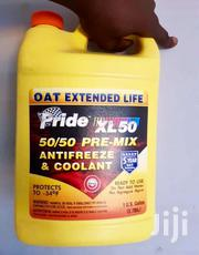 American Red Quality Engine Coolant | Vehicle Parts & Accessories for sale in Greater Accra, East Legon