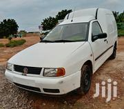 Volkswagen Caddy 1995 White | Cars for sale in Greater Accra, Kwashieman