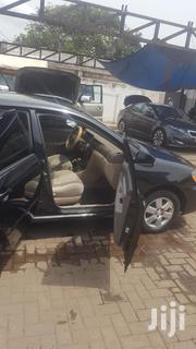 Toyota Corolla 2006 CE Black | Cars for sale in Greater Accra, Labadi-Aborm