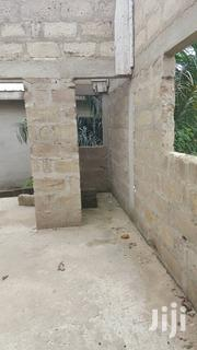 Uncompleted 3bedroom House on a Full Plot of Land for Sale at Odumasi | Houses & Apartments For Sale for sale in Greater Accra, Ga West Municipal
