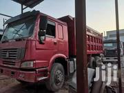 HOWO Tipper With Good Condition | Trucks & Trailers for sale in Greater Accra, Accra new Town