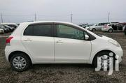 Toyota Vitz 2009 White | Cars for sale in Greater Accra, Ga West Municipal