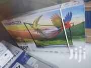 Nasco 50inch Curved Smart TV | TV & DVD Equipment for sale in Greater Accra, Accra Metropolitan