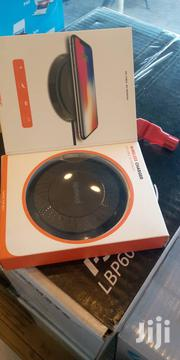 Porodo Wireless Charging Pad   Accessories for Mobile Phones & Tablets for sale in Greater Accra, Accra Metropolitan