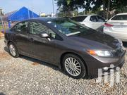 New Honda Civic 2012 1.8 5 Door Automatic Gray | Cars for sale in Greater Accra, Accra Metropolitan