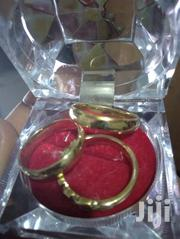 A Neat Gold Wedding Set of Ring for Sale | Wedding Wear for sale in Greater Accra, Achimota