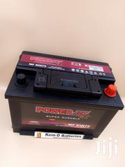 Jet Car Battery _ 15 Plates Battery _ Free Delivery | Vehicle Parts & Accessories for sale in Greater Accra, Tesano