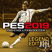 Full PES 2019 For PC Offline | Video Game Consoles for sale in Greater Accra, Roman Ridge