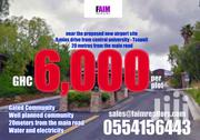 Registered Land at Tsopoli (New Airport City) | Land & Plots For Sale for sale in Greater Accra, Teshie-Nungua Estates
