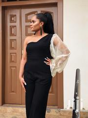 Jumpsuit Organza | Clothing for sale in Greater Accra, Dansoman