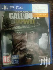 Call Of Duty World War 2 | Video Games for sale in Greater Accra, Achimota
