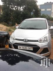 Hyundai i10 2016 Silver | Cars for sale in Greater Accra, East Legon