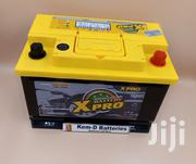 15 Plates Xpro Car Battery | Vehicle Parts & Accessories for sale in Greater Accra, Tema Metropolitan