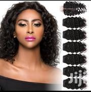 Peruvian Hair ,8 Inches Wig Cap And 12 Inches Wig Cap   Hair Beauty for sale in Greater Accra, East Legon